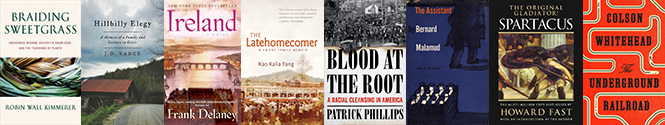 Diversity Book Group - Rescheduled from June 16 @ Pat Shorten's Home | West Chester | Pennsylvania | United States