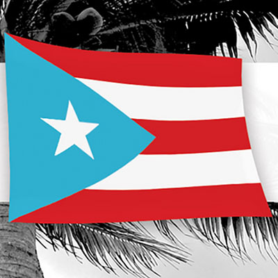 Puerto Rico Maria Relief Collection @ UFWC | West Chester | Pennsylvania | United States