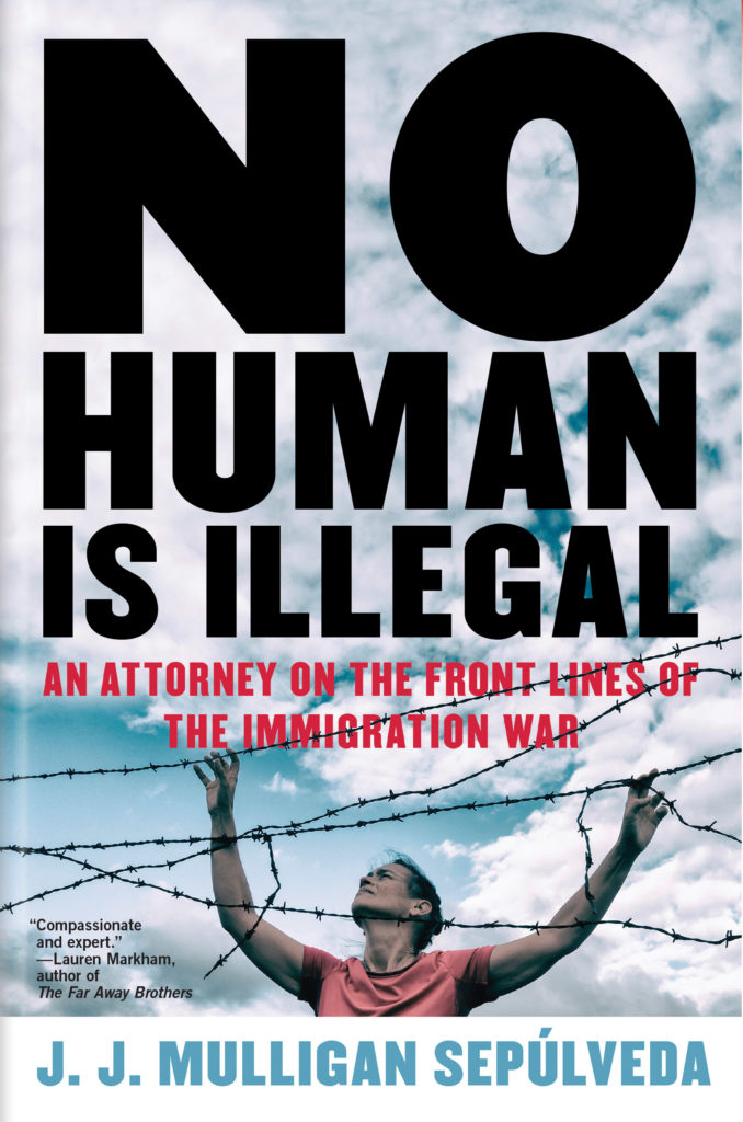 Immigration Update Series: First Session - No Human Is Illegal @ UCWC - Sanctuary | West Chester | Pennsylvania | United States