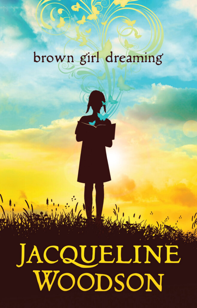 Diversity Book Group - Brown Girl Dreaming @ Zoom (Details to Come) | West Chester | Pennsylvania | United States