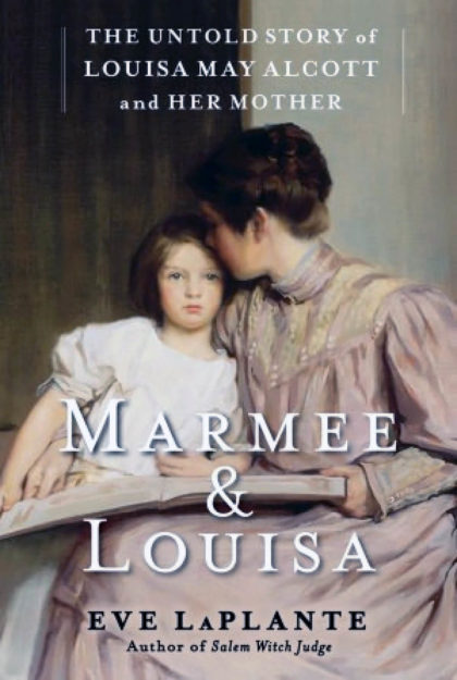 Diversity Book Group (ZOOM) - Marmee and Louisa: The Untold Story of Louisa May Alcott and Her Mother @ Zoom (Details to Come) | West Chester | Pennsylvania | United States