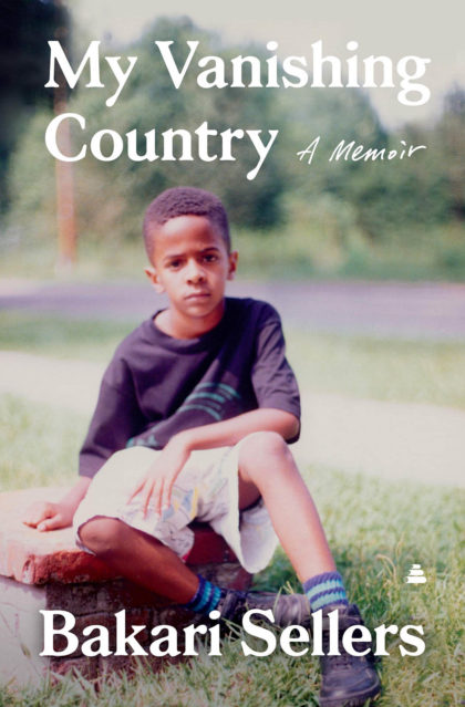 Diversity Book Group (ZOOM) - My Vanishing Country @ Zoom (Details to Come) | West Chester | Pennsylvania | United States