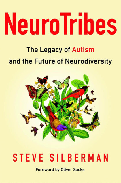 Diversity Book Group (ZOOM) - NeuroTribes @ Zoom (Details to Come) | West Chester | Pennsylvania | United States