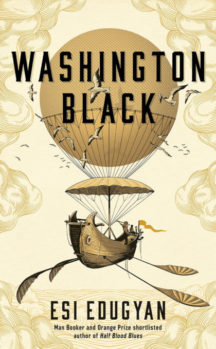 Diversity Book Group (ZOOM) - Washington Black @ Zoom (Details to Come) | West Chester | Pennsylvania | United States