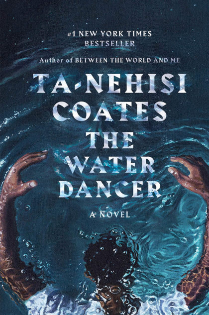 Diversity Book Group (ZOOM) - The Water Dancer @ Zoom (Details to Come) | West Chester | Pennsylvania | United States