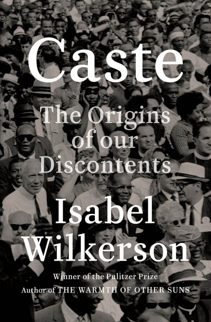 Diversity Book Group (ZOOM) - Caste @ Zoom (Details to Come) | West Chester | Pennsylvania | United States