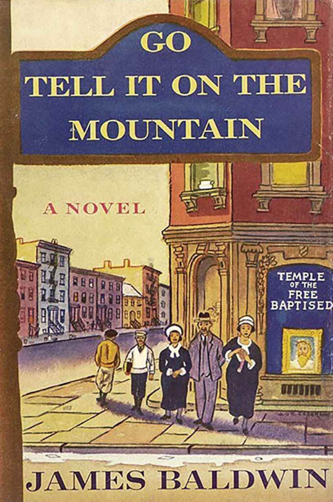 Diversity Book Group (ZOOM) - Go Tell It on the Mountain @ Zoom (Details to Come) | West Chester | Pennsylvania | United States