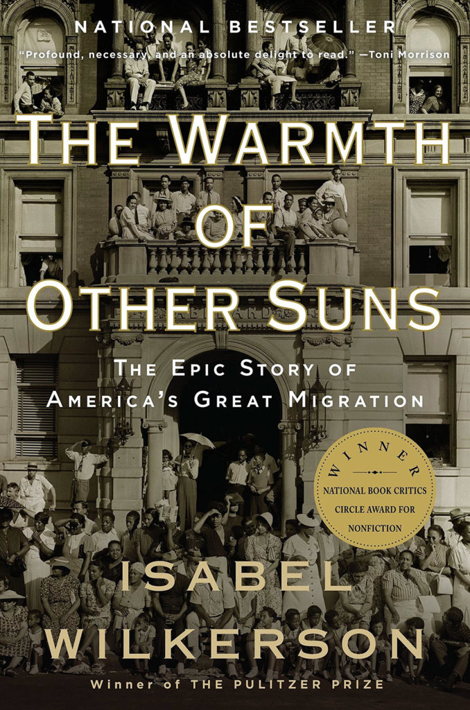 Diversity Book Group (ZOOM) - The Warmth of Other Suns @ Zoom (Details to Come) | West Chester | Pennsylvania | United States