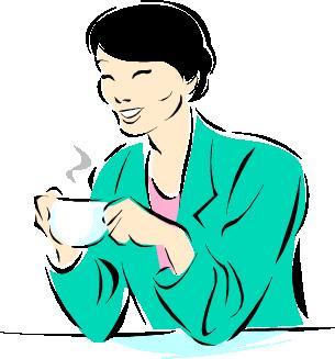 Women's Kaffeeklatsch